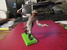 Britains Deetail Civil War Confederate Officer