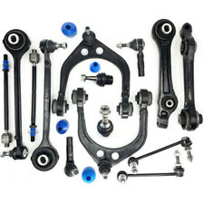 14Pcs Complete Front & Rear Suspension Kit for Chrysler 300 300C Charger Magnum