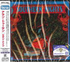 ALLEN TOUSSAINT-SOUTHERN NIGHTS-JAPAN CD D50