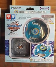 trottola tipo beyblade completa