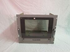 """Used Industrial Computer Source enclosure 19"""" x 16"""" x 13"""""""