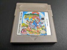 Super Mario Land 2 6 Golden Coins Orig Nintendo Game Boy Original EXMT authentic