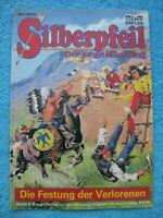 """SILBERPFEIL 396 """"Die Festung der Verlorenen"""" Bastei Z0-1"""