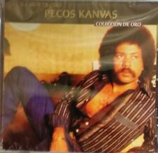 Pecos Kanvas Coleccion De Oro (CD)