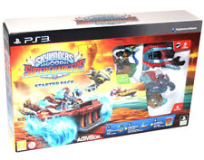 Skylanders Starter Pack PS3 Superchargers nuevo Playstation 3