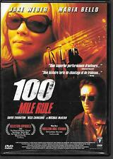DVD ZONE 2--100 MILE RULE--WEBER/BELLO/HUFF