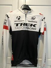 Trek Cycling Jersey Size Small