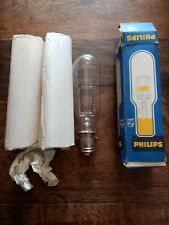 Philips 297C  1000w  240v  Lamp Light Bulb projector A1/188 Made in Holland