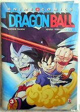 MANGA DRAGON BALL ANIME COMICS N.3 STAR COMICS 1999 FUMETTO A COLORI