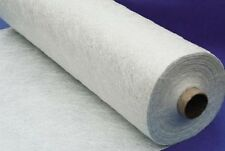 Geotextile Pond Underlay Landscape Weed Control Material - 2m Wide x 20m