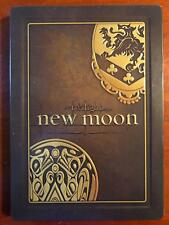 The Twilight Saga - New Moon (DVD, 2009) - E0331