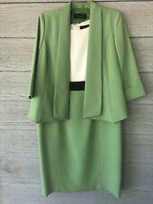 Evan Picone Jacket Dress Size 8/10