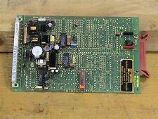 PARKER Proportional Valve Amplifier / Driver Board Model ED00102E