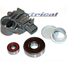 Alternator Repair Kit 6g Voltage Regulator Brush For Ford Mustang Gt Cobra 46l