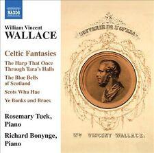 Celtic Fantasies-Piano Music Vol. 2, New Music