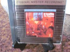 Mr. Fantasy [Gold Disc CD] - Traffic (CD 1993) MFSL 24 KARAT GOLD AUDIOPHILE CD