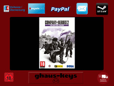 Company of Heroes 2 - The British Forces Steam Download Key [DE] [EU] PC