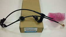 Genuine OEM Mazda GE7C-43-72YC ABS Wheel Speed Sensor Driver Rear 01-03 Protege