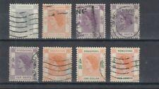 timbres hongkong