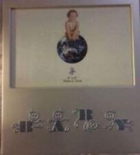 Cornici e portafoto senza marca in metallo