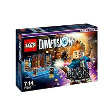 Lego Dimensions Fantastic Beasts (story Pack)