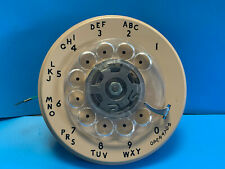Vtg Collectible Western Electric 9c 9-73 Rotary Dial Mechanism For A Telephone