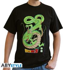 Dragon Ball Z Shenron T-shirt Black S