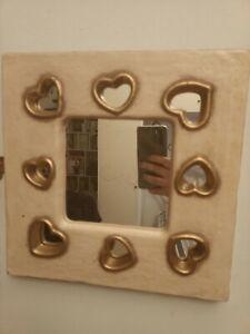 Specchio Thun con cuori fuori produzione