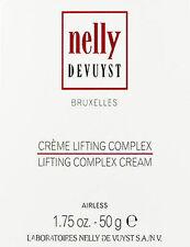 Nelly De Vuyst Lifting Complex Cream 1.75oz (50g) Brand New