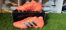 Adidas Nemeziz 18.1 FG Football Boots (Pro Edition) Size UK 8