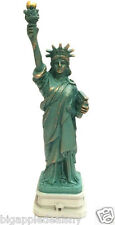 "5 inch Statue of Liberty Replica, Figurine, Souvenir from New York City 5"" Tall"