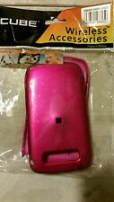Pink Blackberry style  Curve Cell Phone case 8900