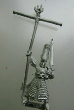 Elf high elven classic standard bearer command metal citadel GW games workshop