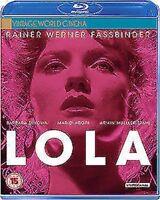 Lola Blu-Ray Nuovo (OPTBD4055)