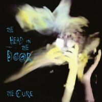 THE CURE The Head On The Door CD BRAND NEW