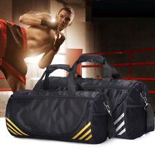 Sport Duffle Bag Gym Travel Handbag Overnight Training Yoga Shoulder Men Women