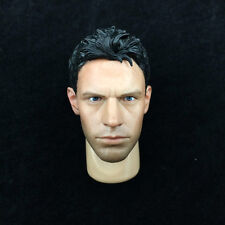 HOT FIGURE TOYS 1/6 HEADSCULPT Chris Redfield HEADPLAY Resident Evil