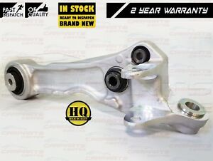 FOR JAGUAR S TYPE XF XJ XK FRONT LOWER RIGHT SUSPENSION WISHBONE CONTROL ARM RH