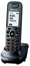 NEW Panasonic KX-TG7521 KX-TG7511 Additional Handset Cordless Phone
