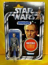 Star Wars - The Retro Collection - Grand Moff Tarkin