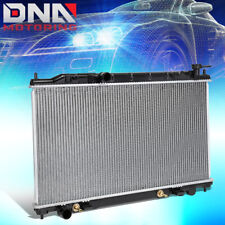 FOR 2002-2006 ALTIMA 2.5 LITER ENGINE AT/MT OE STYLE ALUMINUM CORE 2414 RADIATOR
