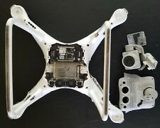 DJI Phantom 4 Pro - Repair service - Gimbal Camera - Arm Leg, w damaged, esc