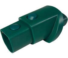 Adapter geeignet für Vorwerk VK Kobold 120 121 122 , Tiger VT 250 251 EB 350 351