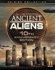 ANCIENT ALIENS 10TH ANNIVERSARY EDITION GIFTSET - ANCIENT ALIENS 10TH ANNIVERSAR
