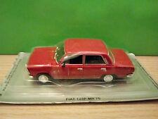 Modelcar 1:43    *** IXO IST ***  FIAT 125P MR75