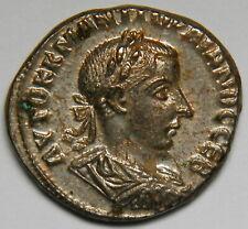 Roman Provincial Seleucis and Pieria Gordianus III silver tetradrachm Antioch