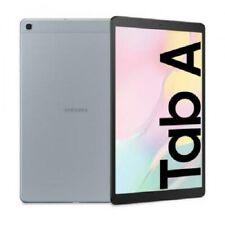 "SAMSUNG GALAXY TAB A 2019 SM-T515 10.1"" 32GB LTE E WIFI GARANZIA ITALIA SILVER"