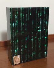 Matrix - Ultimate Collection (10 DVD) - FUORI CATALOGO - Usato