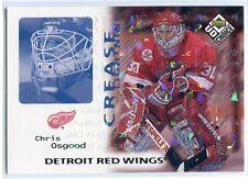 1998-99 UD Choice Prime Choice Reserve 248 Chris Osgood 49/100