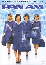 Pan Am : Complete - Intégrale de la série (4 DVD)